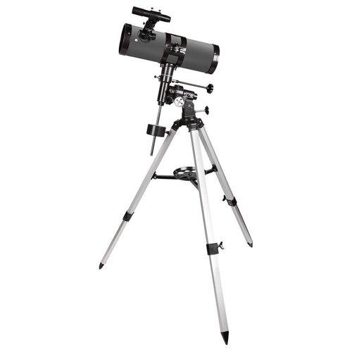 Фото - Телескоп Levenhuk Blitz 114s PLUS телескоп levenhuk левенгук blitz 80 plus