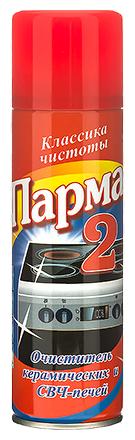 Очиститель для керамических и СВЧ печей Парма