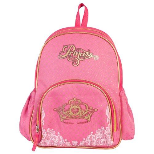 Target Рюкзак малый Принцесса (17907) розовыйРюкзаки, ранцы<br>
