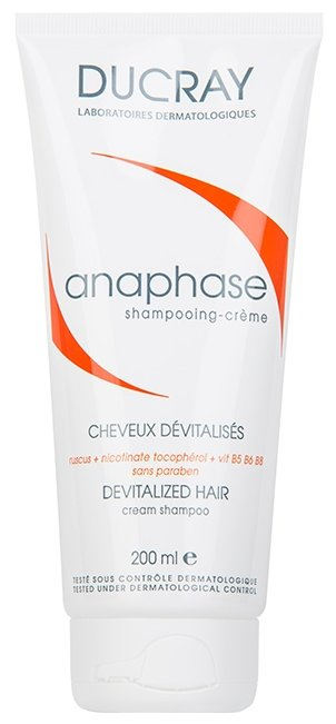 Ducray шампунь для волос Anaphase