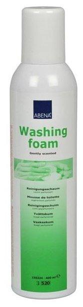 Пенка Abena для мытья и ухода за телом (150224) 400 мл