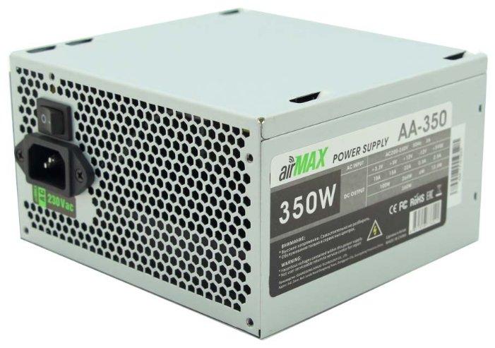 Блок питания Airmax AA-350 350W