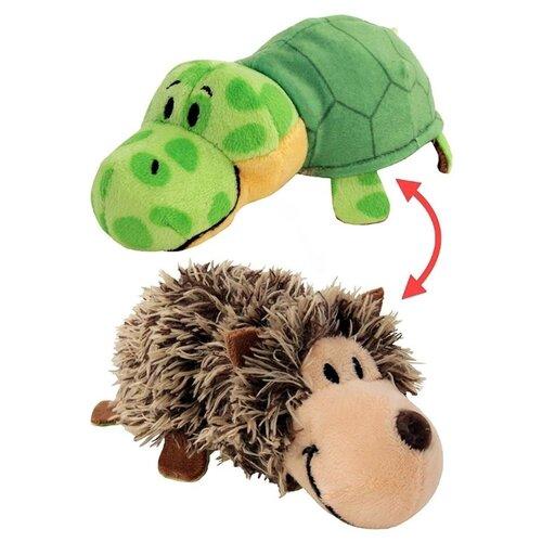 Купить Мягкая игрушка 1 TOY Вывернушка Ёж-Черепаха 20 см, Мягкие игрушки