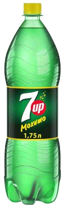 Газированный напиток 7UP Лайм-Мята