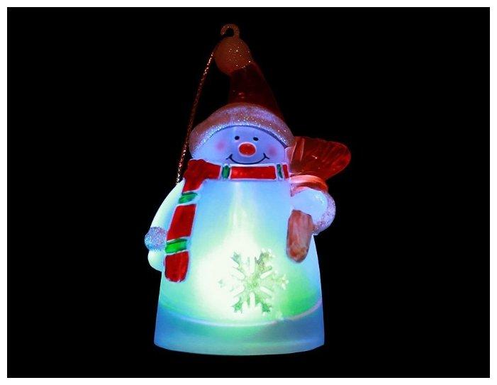 Фигурка Sh Lights Снеговик SNM HD 01