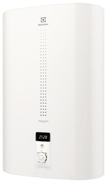 Накопительный водонагреватель Electrolux EWH 80 Centurio IQ 2.0