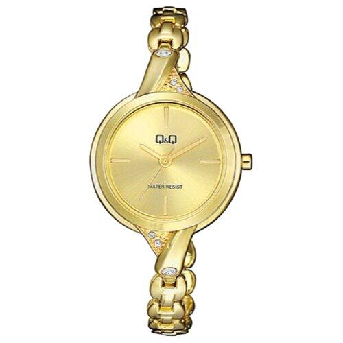 Наручные часы Q&Q F637-010 конвектор varmann qtherm 230x110x1750 q ec 230 110 1750 rr u inox
