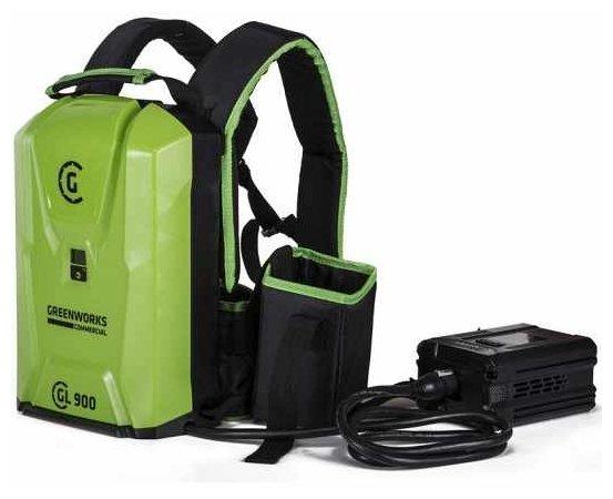 Аккумуляторный блок greenworks 82V Commercial 80 В 12.5 А·ч
