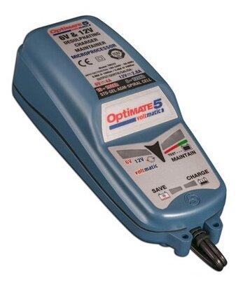 Зарядное устройство Optimate 5 Voltmatic