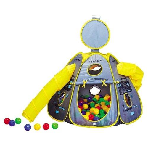 Купить Палатка Calida Космический корабль 665, Игровые домики и палатки