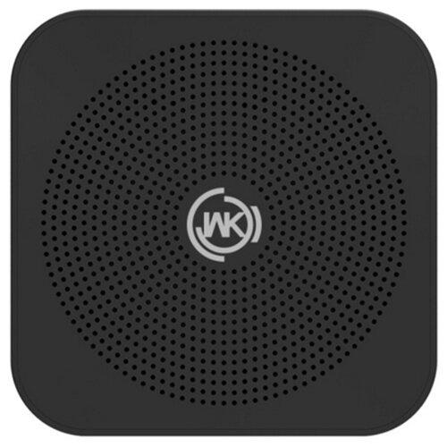 Портативная акустика WK SP100 черный