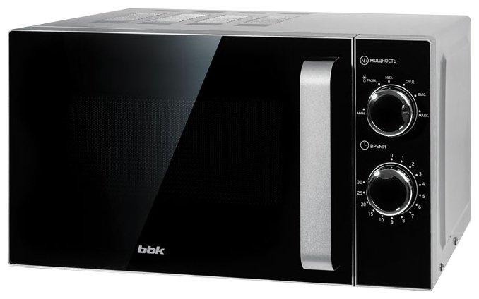 BBK Микроволновая печь BBK 20MWS-772M/S-M