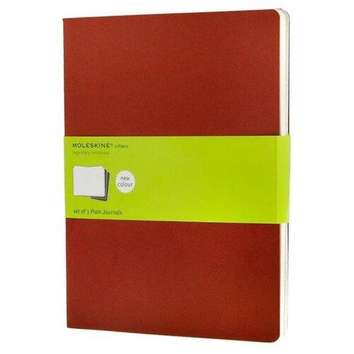 Блокнот Moleskine Cahier Journal XL 190х250, 60 листов 394922(CH121)Блокноты<br>