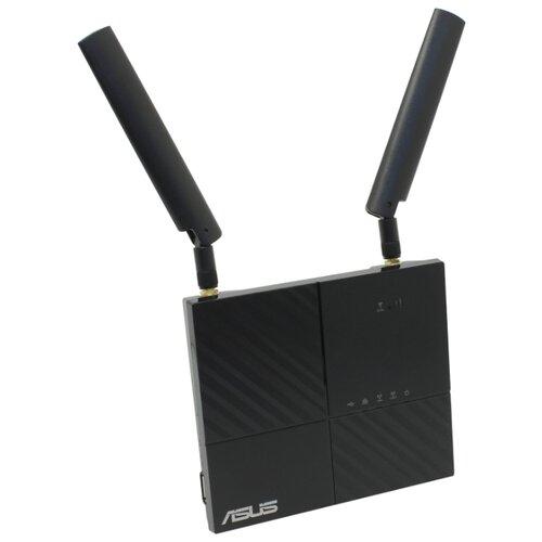 Wi-Fi роутер ASUS 4G-AC53U черный