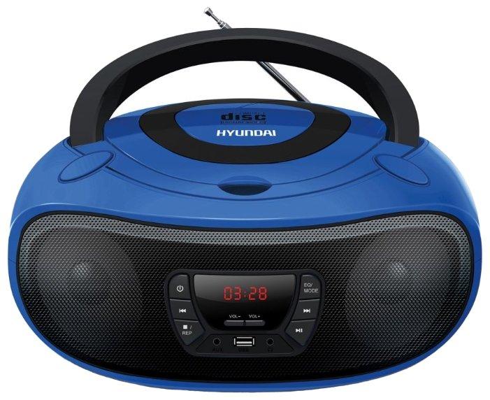 Магнитола Hyundai H-PCD240/H-PCD260/H-PCD280/H-PCD300