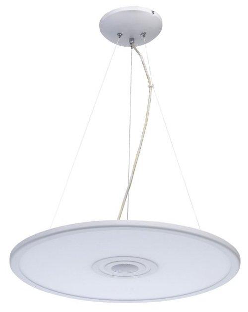 Светильник светодиодный De Markt Норден 660012601, LED, 36 Вт
