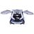 Легковой автомобиль MZ BMW i8 (MZ-2138D) 1:14 34 см