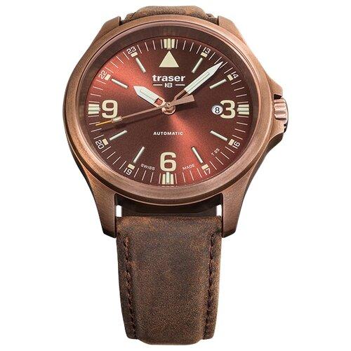 Наручные часы traser TR.108073 наручные часы traser tr 108208