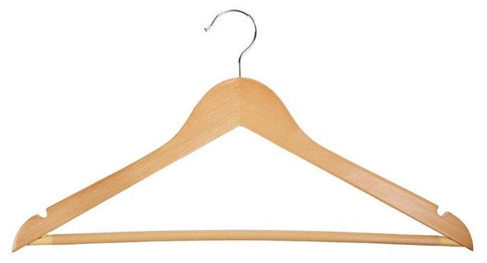 Вешалка Kesper Набор для одежды с перекладиной 6722-3