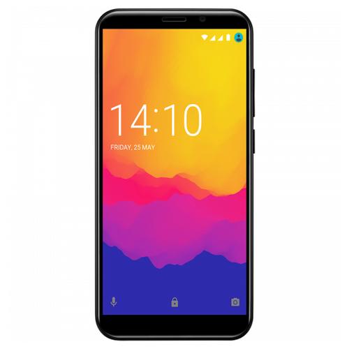 Смартфон Prestigio Wize Q3 черныйМобильные телефоны<br>
