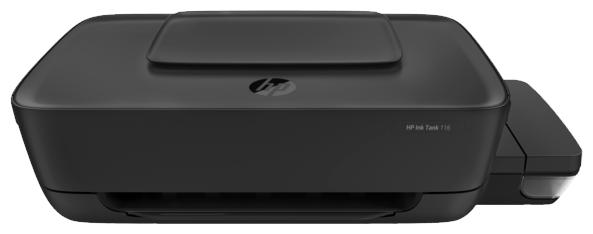HP Принтер HP Ink Tank 115
