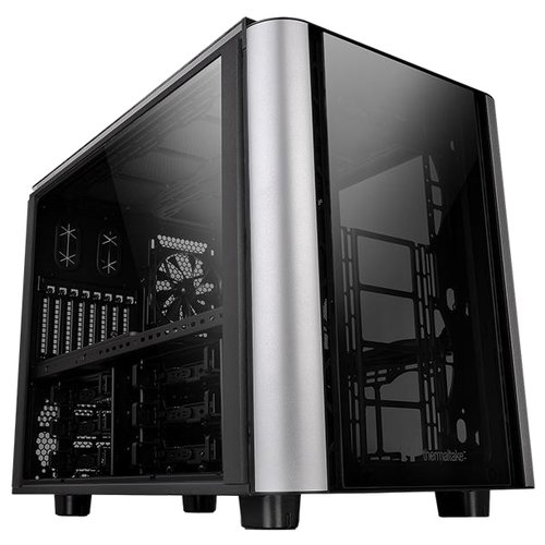 Купить Компьютерный корпус Thermaltake Level 20 XT Cube CA-1L1-00F1WN-00 Black