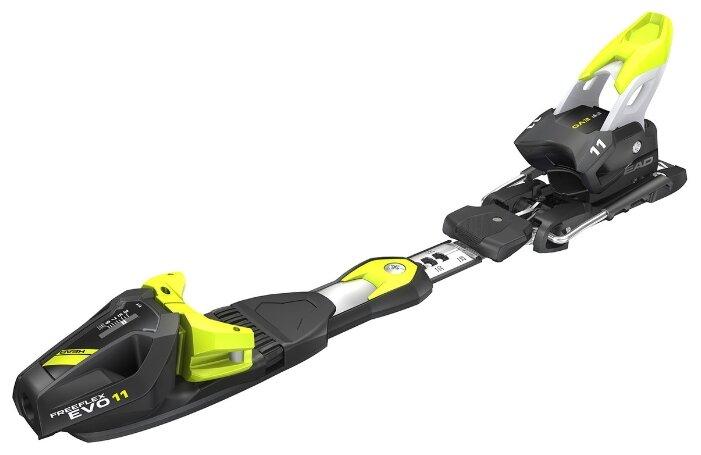 Горнолыжные крепления HEAD Freeflex Evo 11