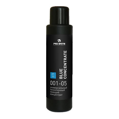 Pro-Brite Моющее средство для пола Blue concentrate 1 л pro brite моющее средство для пола blue concentrate 1 л