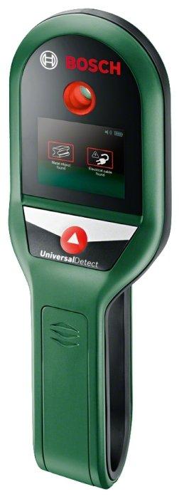 Детектор Bosch UniversalDetect