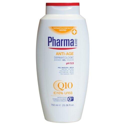 Гель для душа Pharmaline Anti-age 750 млДля душа<br>