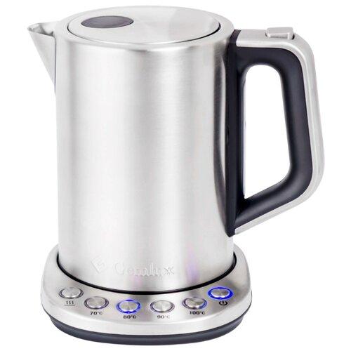 Чайник Gemlux GL-EK622SS, серебристыйЭлектрочайники и термопоты<br>