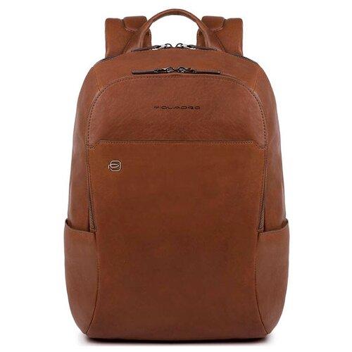 Рюкзак PIQUADRO CA3214B3 светло-коричневый рюкзак piquadro ca3214b3 зеленый