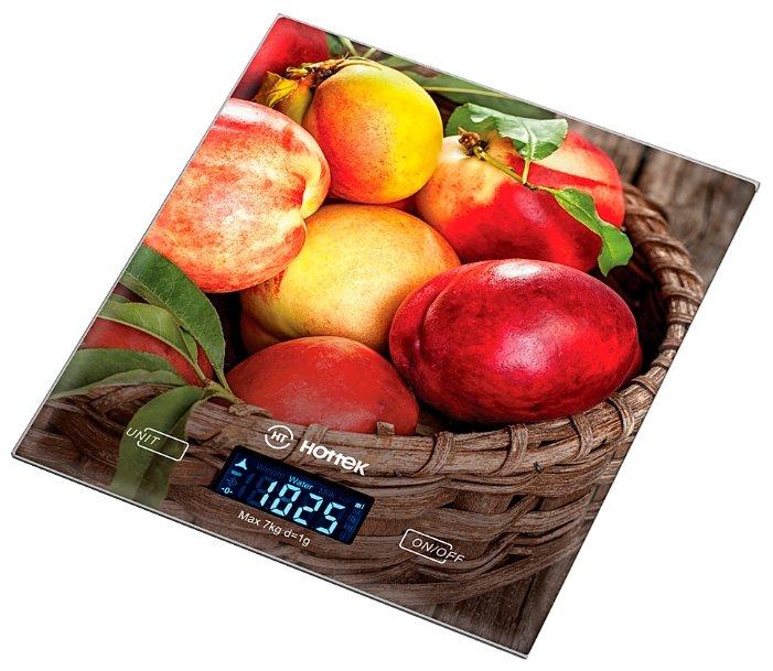 Hottek Кухонные весы Hottek HT-962-033