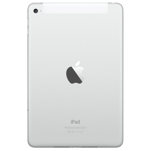 Планшет Apple iPad mini 4 128Gb Wi-Fi + Cellular
