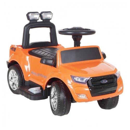 Shanghai RXL Автомобиль Ford Ranger D оранжевый