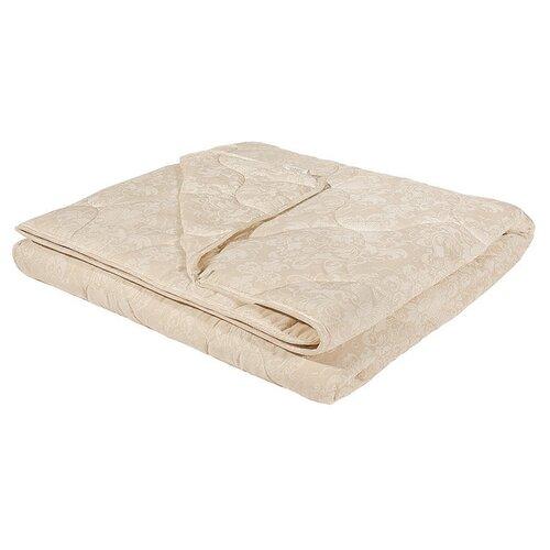 Одеяло НОРДТЕКС Green Line Хлопок, всесезонное, 200 х 220 см (бежевый) евро одеяло green line хлопок легкое 197227