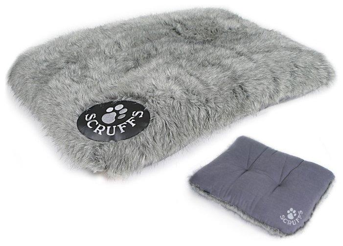 Лежак для собак Scruffs Siberian Husky 100х70х7.5 см