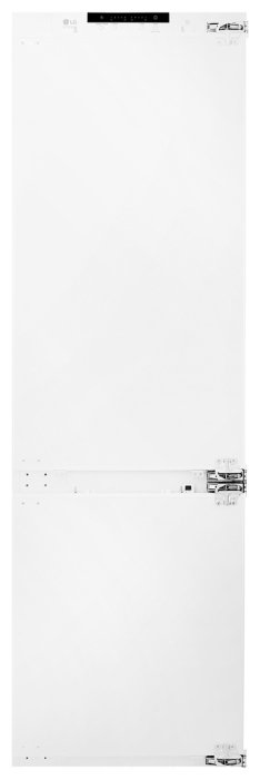 Встраиваемый холодильник LG GR-N266 LLD
