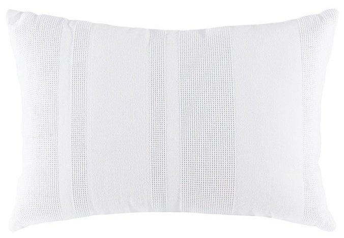 Подушка SPA TEX Мягкое прикосновение (198791) 50 х 70 см белый