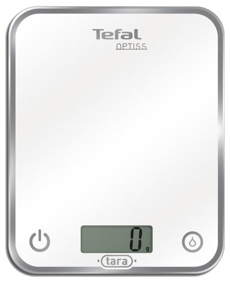 Кухонные весы Tefal BC5000/5001/5002/5003 Optiss