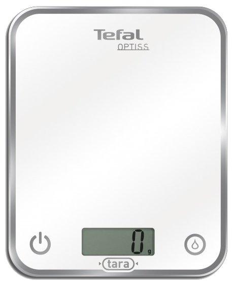 Tefal Кухонные весы Tefal BC5000 Optiss