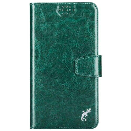 Купить Чехол G-Case Slim Premium (GG-769/GG-770/GG-771/GG-772/GG-773/GG-774/GG-775/GG-776/GG-777/GG-778) темно-зеленый