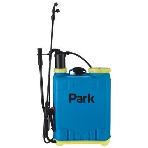 Опрыскиватель Park 990029 12 л синий/желтый недорого
