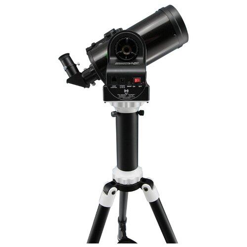 Телескоп Sky-Watcher MAK90 AZ-GTe SynScan GOTO черный