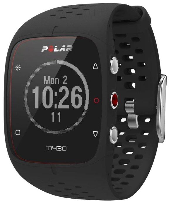 Polar Часы Polar M430