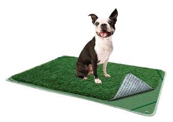 Туалет для собак PoochPad Indoor Turf Dog Potty Plus 60х40 см