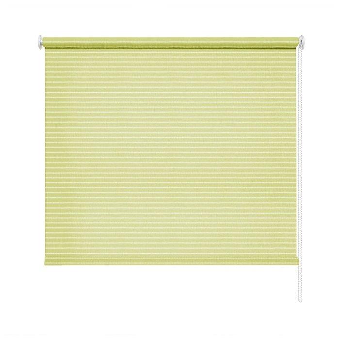 Рулонная штора SunBlack 358053, 37х160 см
