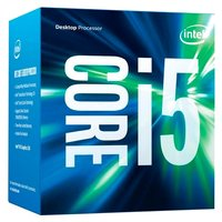 Процессор Intel Core I5-6400 Skylake (2700Mhz, Lga1151, L3 6144Kb) Oem