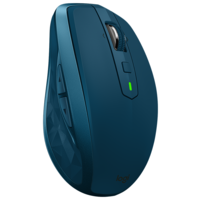 Мышь Logitech MX Anywhere 2S Midnight Teal Bluetooth