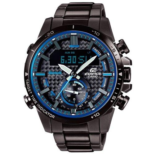 Наручные часы CASIO ECB-800DC-1A наручные часы casio ecb 800dc 1a